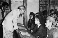 """纪念越南妇女节89周年:发挥越南妇女""""英雄、不屈不挠、忠厚、能干""""传统(组图)"""