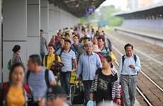越南劳动荣军与社会部考虑增加法定节假日天数
