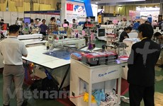 2019年前9月越南GDP增长6.98% 创九年来新高