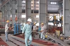 越南工贸部部长陈俊英:为工业发展注入动力