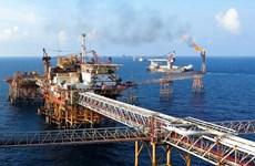 越南油气集团的利润高居全国第一
