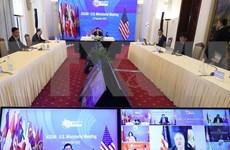 ASEAN 2020: 美国推出对东盟的多项合作与援助计划