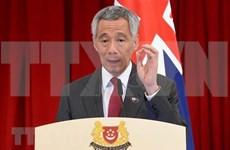 新加坡总理呼吁东盟各国确保新冠疫苗公平分配