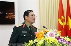 越南海警需具备处理海上发生最复杂情况的能力