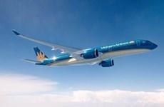 越航将于3月28日起使用宽体飞机执行所有河内飞往胡志明市的航班