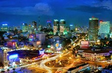 Agoda:胡志明市是越南喜迎2020新年最理想目的地