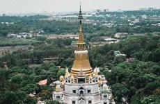 宝龙寺跻身世界10座最佳佛教建筑名单