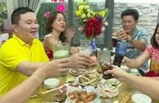 红烧肉——南部人民过春节时必不可少的菜肴