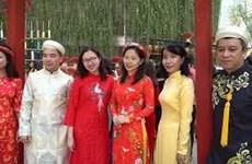 书法街——胡志明市保护传承传统民俗之地