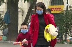越南人民团结互助  共同抵御新型肺炎