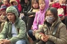 越南政府总理指示:加强新冠肺炎疫情防控力度