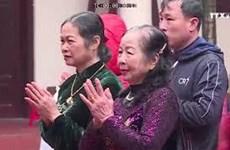越南旅游业寻找措施   应对nCoV肺炎疫情