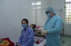 卫生部派遣工作组赴永福省开展疫情防控工作