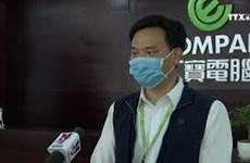 永福省外企积极应对新冠肺炎疫情