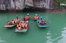 广宁省发布迎接国际游轮的程序规定