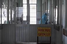 越南新增6个新冠肺炎确诊病例
