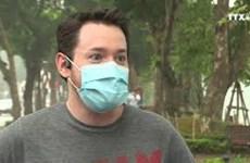从3月16日起在公共场所必要佩戴口罩新规正式生效