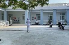 越南新增12例新冠肺炎确诊病例,累计达153例