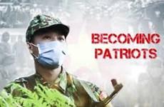 祖国越南把每个人都拥进怀抱