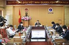 越南新增2例新冠肺炎确诊病例   民众仍要提高警惕加强疫情防范