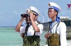 越南人民海军——捍卫祖国海洋岛屿主权的核心力量