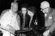 共产主义者阮爱国在香港期间的革命本领