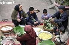 越南人过年时不可缺少的12个传统习俗