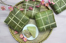 春节传统美食——越南人富有特色的文化之美