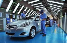 购置税调整政策为越南汽车市场注入新动力