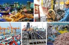 2020年下半年越南经济仍面临不少挑战