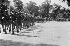 组图:八月革命胜利暨九•二国庆节75周年:独立自由更可贵