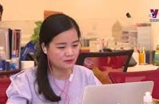 越南房地产企业学会与疫情共处