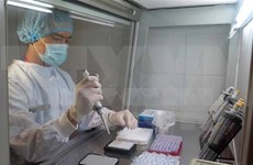太原省科学家积极参加新冠肺炎疫情防控阻击战