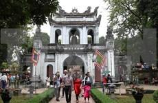 河内市努力为游客确保9•2国庆节假期绝对安全