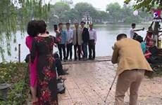 8月越南接待国际游客量达16.3万人次