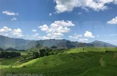 清化省伯烁县大力促进旅游业发展