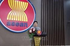 中国愿继续积极支持越南东盟轮值主席国工作