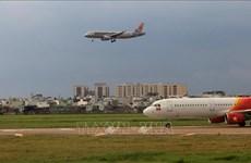 越南自9月15日起恢复中日韩国际航线