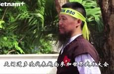 天门道——越南北部驰名武术门派