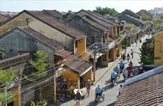 岘港市各著名旅游景点重新开门迎客