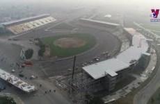 2020年F1越南大奖赛被正式取消