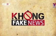 越通社抗击虚假消息项目赢得国际新闻奖