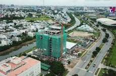 前9个月胡志明市吸收外商直接投资32.5亿美元