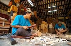 北宁省手工艺村工业群有助于解决环境污染问题