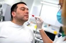 快速检测无法准确地发现新冠肺炎病毒携带者