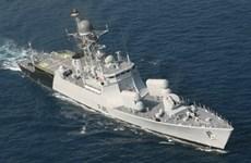 越南加强海上联合巡逻  切实维护海上安全