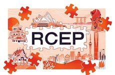 RCEP对亚太地区经济一体化具有重要意义