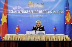 ASEAN 2020:确保东盟在防务合作中取得最高利益