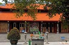 东珖灵祠——上岸祀母信仰文化保留之地
