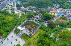 组图:越南东北地区远近闻名的翁门祠